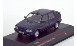 Dacia Supernova ''Clima'' 1999 Ist Models