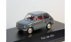 Fiat 126 1972 Starline