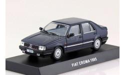 Fiat Croma 1985 DeAgostini