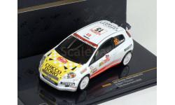 Fiat Grande Punto S2000 Ixo models