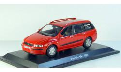 FIAT Stilo SW 2002 Hachette, масштабная модель, 1:43, 1/43