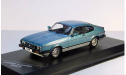 Ford Capri Mk3 1982 Direkt Collections