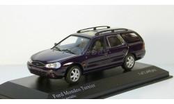 Ford Mondeo Turnier 1997 Minichamps