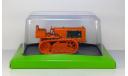 Hotchkiss 30/40 1948 Hachette, масштабная модель трактора, 1:43, 1/43