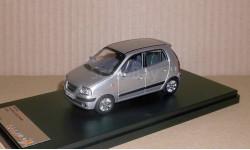Hyundai Atos Prime 2004 Premium X, масштабная модель, 1:43, 1/43