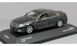 Lexus GS450H 2006 J-collection