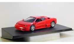 Lamborghini Acosta 1997 Leo Models, масштабная модель, 1:43, 1/43