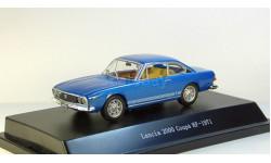 Lancia 2000 Coupe HF 1971 Starline
