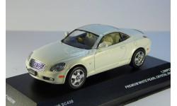 Lexus SC430 2005 Closed Roof J-collection