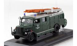 Magirus S 3000 SLG Freiwillige Feuerwehr Mainleus 1941 Yat Ming, масштабная модель, 1:43, 1/43