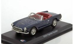 Maserati 3500 Vignale Spyder 1960 Leo Models