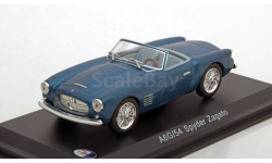 Maserati A6G/54 Spyder Zagato 1955 Leo Models