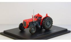Massey Ferguson 35X 1963 Hachette, масштабная модель трактора, 1:43, 1/43