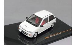 Subaru Vivio RX-RA 1992 Ixo models