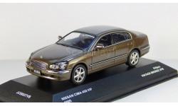Nissan Cima 450 VIP 2005 J-collection