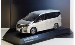 Nissan Serena (C27) 2016 Kyosho