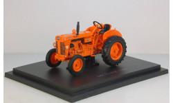 OM 35/40 R 1952 Hachette, масштабная модель трактора, 1:43, 1/43