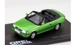 Opel Astra F Cabriolet 1992-1998 Eaglemoss