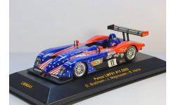 Panoz LMP01 EVO Ixo models