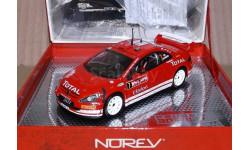 Peugeot 307 WRC Norev