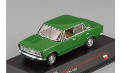 Polski FIAT 125P 1969 Ist models