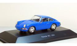 Porsche 901 1964 Atlas