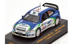 Citroen Xsara WRC Ixo Models