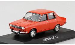 Renault 12 1969 Atlas