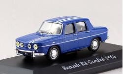 Renault R8 Gordini 1965 Atlas