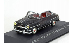 Simca Coach Aronde Grand Large 1955 Altaya