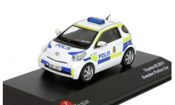 Toyota IQ LHD 2011 J-collection