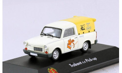 Trabant 1.1 Pick-up Atlas