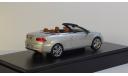 Volkswagen Eos II 2011 Kyosho, масштабная модель, 1:43, 1/43
