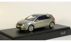 Volkswagen Golf VII 3-door 2012 Herpa, масштабная модель, 1:43, 1/43