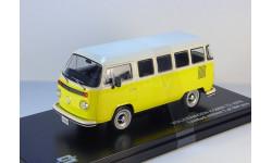 Volkswagen T2 Kombi 1976 Triple9