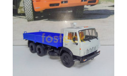 КАМАЗ-5320 бортовой 1:43