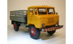 ГАЗ-66 AVD models, масштабная модель, 1:43, 1/43, Автомобиль в деталях (by SSM)