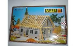 Не достроенный дом. НО Faller., миниатюры, фигуры, 1:87, 1/87