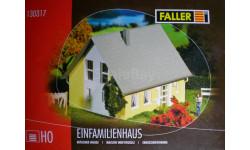 Faller HO 1:87, железнодорожная модель, 1/87