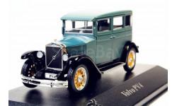 Модель Volvo PV4 (1927-29) 1/43 ATLAS