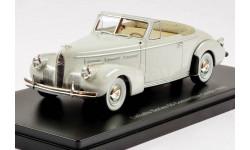 Модель La Salle Series 50 Convertible Coupe (1940) 1/43 NEO, масштабная модель, 1:43