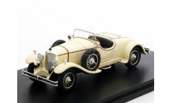 Модель автомобиль Mercedes-Benz 24/100 Roadster 1926 1/43 NEO, масштабная модель, 1:43