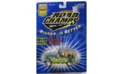 Модель Jeep Wrangler YJ 1/43 Road champs