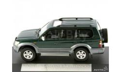 Модель Toyota Land Cruiser Prado TZ 1/43 HI-story