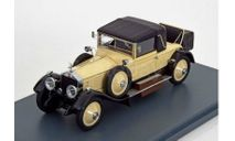 Модель Rolls-Royce Silver Ghost Doctor Coupe 1920 1/43 NEO, масштабная модель, scale43