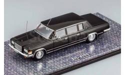 Модель ЗИЛ-4104 (1984) ГОН 1/43 DiP Models