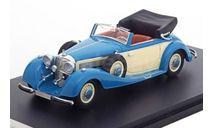 Модель Mercedes-Benz 540K Typ A Cabriolet (1936) 1/43 NEO, масштабная модель, 1:43