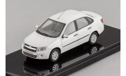 Модель ВАЗ-2190 ЛАДА ГРАНТА Lux (2015) 1/43 DIP