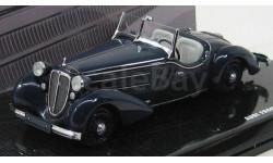 Модель Audi Front 225 Roadster (1935) 1/43 MINICHAMPS, масштабная модель, 1:43