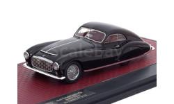 Модель Talbot Lago T26 Grand Sport by Franky #110113 (1947) 1/43 MATRIX, масштабная модель, Talbot-Lago, 1:43